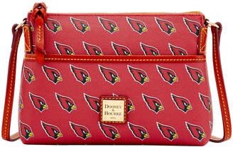 Dooney & Bourke NFL AZ Cardinals Ginger Crossbody