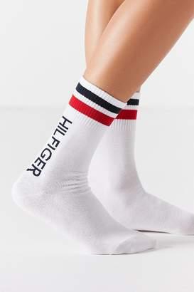 Tommy Hilfiger Logo Crew Socks