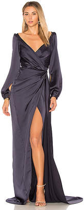 Gemeli Power Whisky Jay Gown