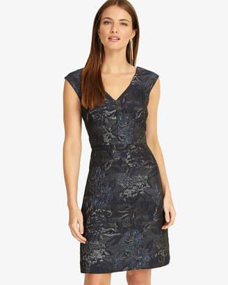 Phase Eight Honour Jacquard Dress