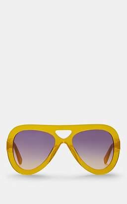 Derek Lam Women's Charlotte Sunglasses - Sunflower