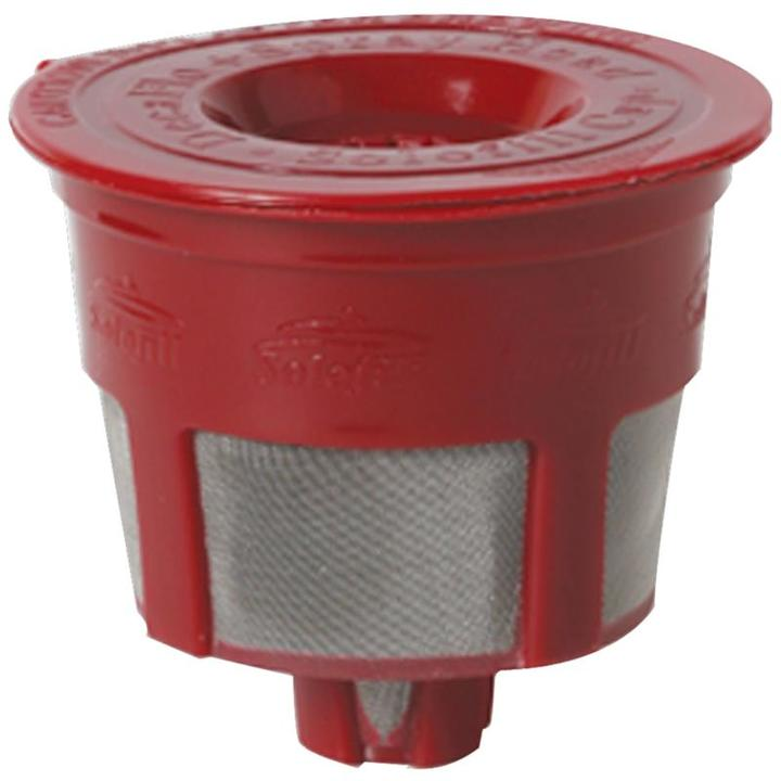 Solofill K2 Stainless Mesh Cup for Keurig