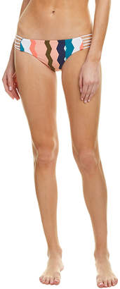 Red Carter Paige Classic Bottom