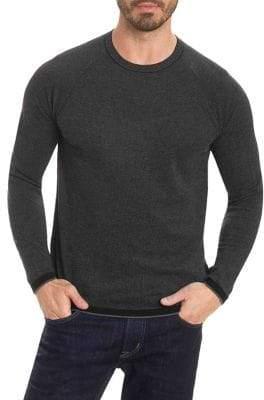 Robert Graham Ray Brook Wool Sweater