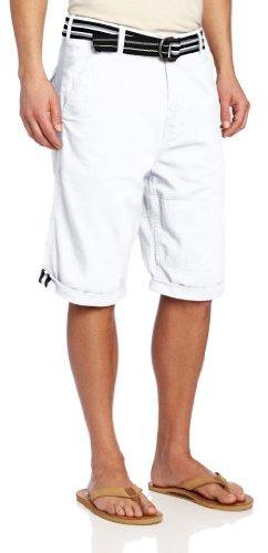Rocawear Men's Volume Belted Short