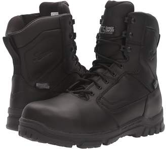 Danner Lookout EMS/CSA Side-Zip 8 NMT Men's Work Boots