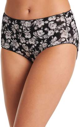 Jockey No Panty Line Hip Brief