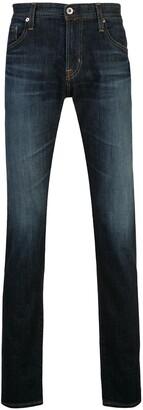 AG Jeans (エー ジー) - Ag Jeans Tellis スリムジーンズ
