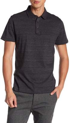 Robert Barakett Genson Short Sleeve Polo