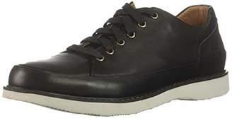 Skechers Men's Low Profile Cap Toe Leather Oxford