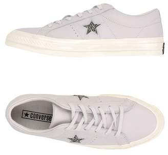 ad38ec0b8fce at yoox.com · Converse ONE STAR OX LEATHER Low-tops   sneakers