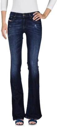 Diesel Denim pants - Item 42532650OA