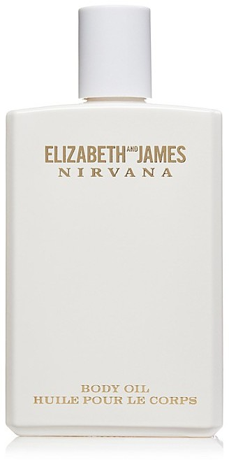 Elizabeth And James Elizabeth and James Nirvana White Body Oil