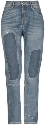 Scotch & Soda Denim pants - Item 42694937HC