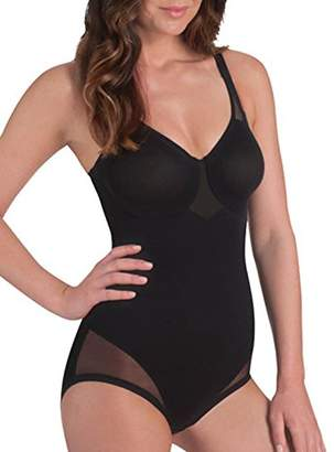Miraclesuit Sexy Sheer Extra Firm Control Bodysuit