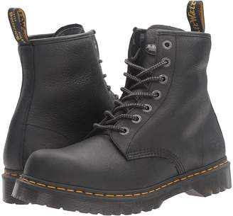 Dr. Martens Work Service 7B10 7-Eye Boot Work Lace-up Boots