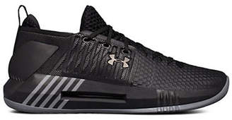 Under Armour Mens Drive Low Basketball Sneakers