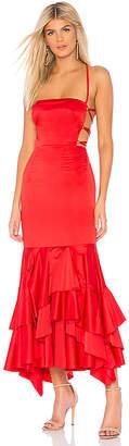 Milly Doria Apron Dress