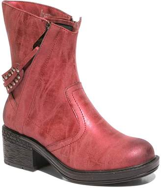2 Lips Too Ringer Women's Ankle Boots