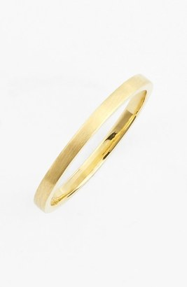 Women's Bony Levy 14K Gold Midi Ring (Nordstrom Exclusive) $195 thestylecure.com
