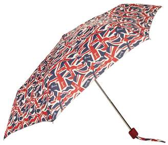Harrods Crowning Glory Folding Umbrella