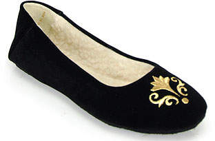 Jacques Levine Bel Esprit - Slipper