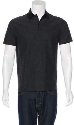 Louis Vuitton 2016 Polo Shirt