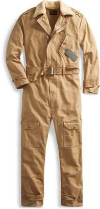 Ralph Lauren Limited-Edition Flight Suit