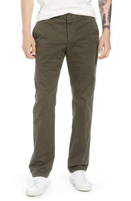 French Connection Machine Gun Stretch Slim Fit Chinos