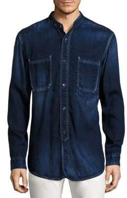 PRPS Tencel Beach Shirt