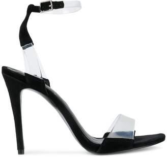 KENDALL + KYLIE Kendall+Kylie Kenya illusion sandals
