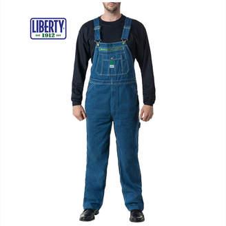 Walls Liberty 14006 Denim Bib Overall - Big