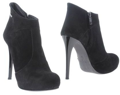 Gianfranco Ferre Ankle boots