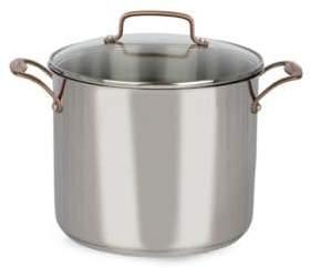 Cuisinart Metal Expressions 12 Qt. Stock Pot