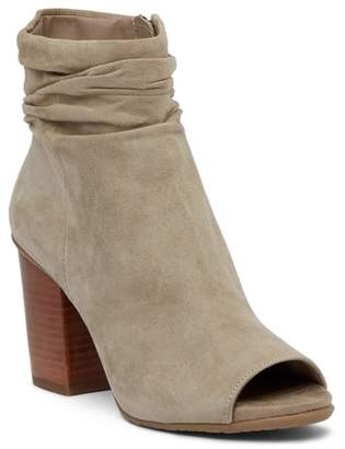 Kenneth Cole Reaction Frida Cool Peep Toe Bootie