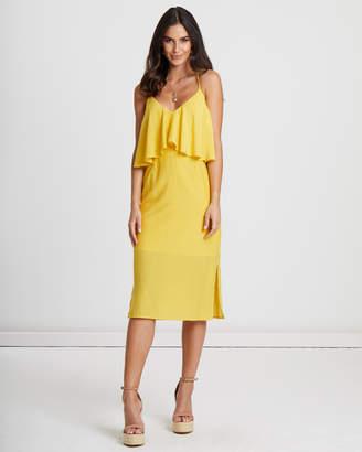 Elsie Layered Dress