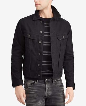 Polo Ralph Lauren Men's Stretch Denim Trucker Jacket