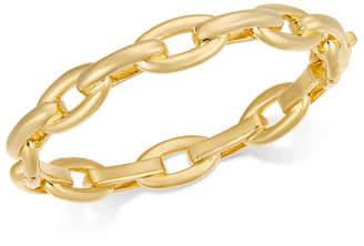 Kate Spade Large Link Bangle Bracelet