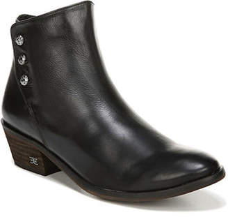 Sam Edelman Paila Button Ankle Booties