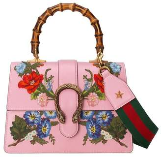 556b7abe9ac Gucci Pink Top Handle Bags For Women - ShopStyle Canada