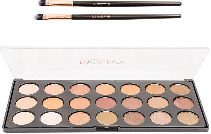 Luxe Eyeshadow Kit