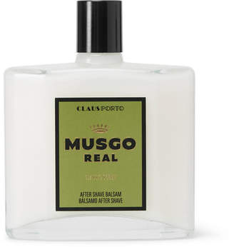 Claus Porto Classic Scent Aftershave Balm, 100ml - Colorless