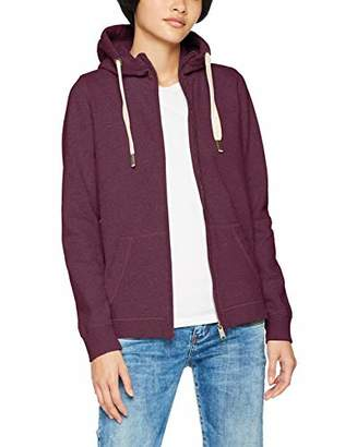 Fat Face Women's Heritage Zip Hoodie,6