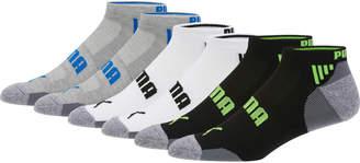 Mens Low Cut Socks (6 Pack)