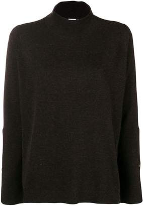 Hope high neck knit sweater