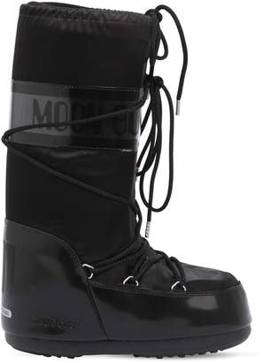 Moon Boot Glance Waterproof Snow Boots