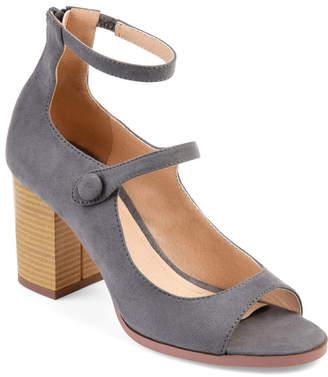 Journee Collection Women Hipsy Heels Women Shoes