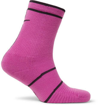 Nike Tennis Nikecourt Essentials Cushioned Dri-Fit Tennis Socks
