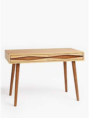 John Lewis & Partners Frequency Desk, Natural
