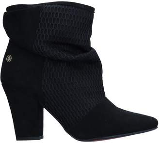 Cuplé Ankle boots - Item 11543764GC